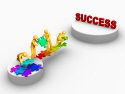 Effective Teamwork = Project Success