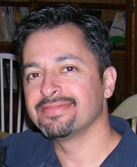 Photo of Michael Martinez
