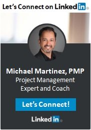 Let's Connect on LinkedIn