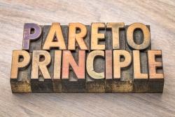 The Pareto Principle
