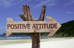 Three Positive Attitude Tips For Project Managers