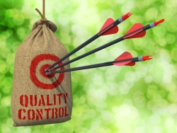 What is Quality Control?